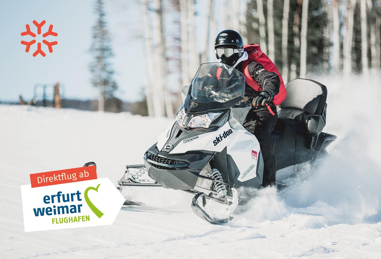 Ehrke Exklusiv Reisen - Lappland Levi