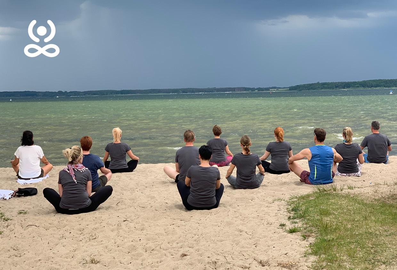 Ehrke Exklusiv Reisen - Yoga und Fitness Camp