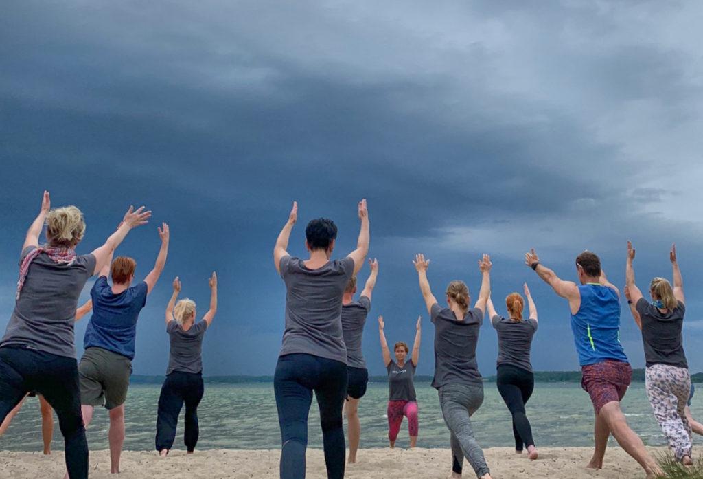 Ehrke Exklusiv Reisen - Fitness und Yoga Camp